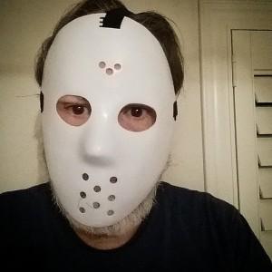 hockeymask